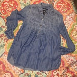 American Eagle Jegging fit dress/tunic
